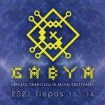Senųjų tradicijų ir menų festivalis GABYA